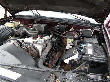 1997 Chevrolet Suburban K 1500 LT 4X4 - Photo 30 - Richmond, VA 23237