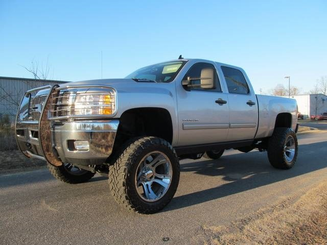 2011 chevrolet silverado 2500 lt sold. Black Bedroom Furniture Sets. Home Design Ideas