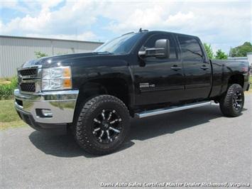 2011 Chevrolet Silverado 2500 LT Truck