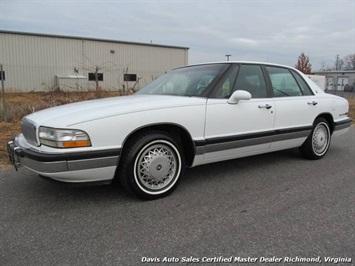 1994 Buick Park Avenue Sedan