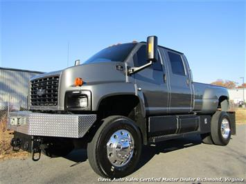 2004 Chevrolet Kodiak Topkick C7500 Diesel 4X4 Monster CAT Dually - Photo 1 - Richmond, VA 23237