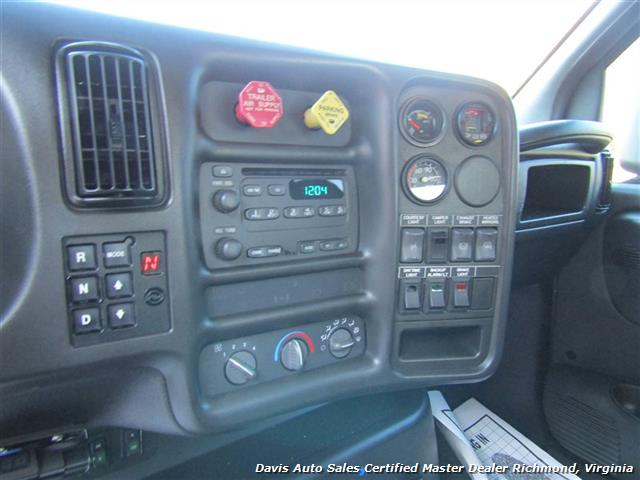 2004 Chevrolet Kodiak Topkick C7500 Diesel 4X4 Monster CAT Dually - Photo 13 - Richmond, VA 23237