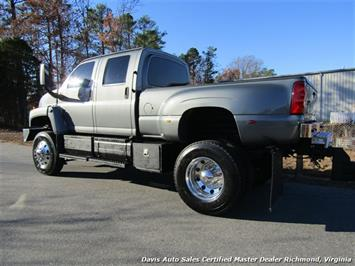 2004 Chevrolet Kodiak Topkick C7500 Diesel 4X4 Monster CAT Dually - Photo 3 - Richmond, VA 23237