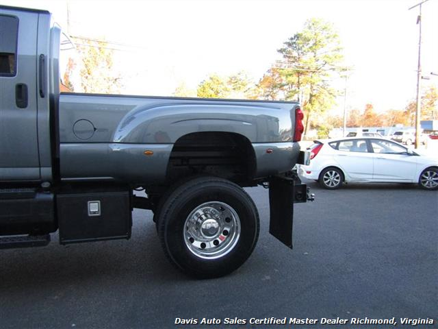 2004 Chevrolet Kodiak Topkick C7500 Diesel 4X4 Monster CAT Dually - Photo 43 - Richmond, VA 23237