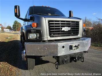 2004 Chevrolet Kodiak Topkick C7500 Diesel 4X4 Monster CAT Dually - Photo 7 - Richmond, VA 23237