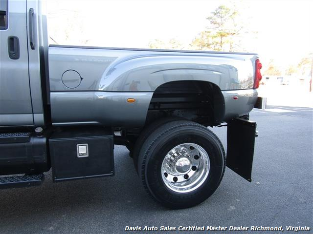 2004 Chevrolet Kodiak Topkick C7500 Diesel 4X4 Monster CAT Dually - Photo 42 - Richmond, VA 23237
