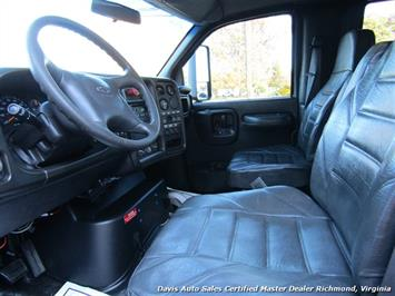 2004 Chevrolet Kodiak Topkick C7500 Diesel 4X4 Monster CAT Dually - Photo 15 - Richmond, VA 23237