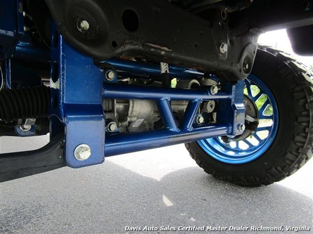 2016 Chevrolet Silverado 1500 LT Z71 Lifted 4X4 Full Crew Cab Short Bed - Photo 19 - Richmond, VA 23237