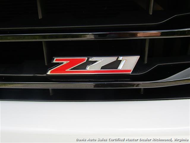 2016 Chevrolet Silverado 1500 LT Z71 Lifted 4X4 Full Crew Cab Short Bed - Photo 25 - Richmond, VA 23237
