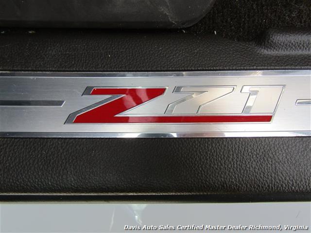 2016 Chevrolet Silverado 1500 LT Z71 Lifted 4X4 Full Crew Cab Short Bed - Photo 26 - Richmond, VA 23237