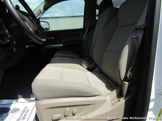 2016 Chevrolet Silverado 1500 LT Z71 Lifted 4X4 Full Crew Cab Short Bed - Photo 5 - Richmond, VA 23237