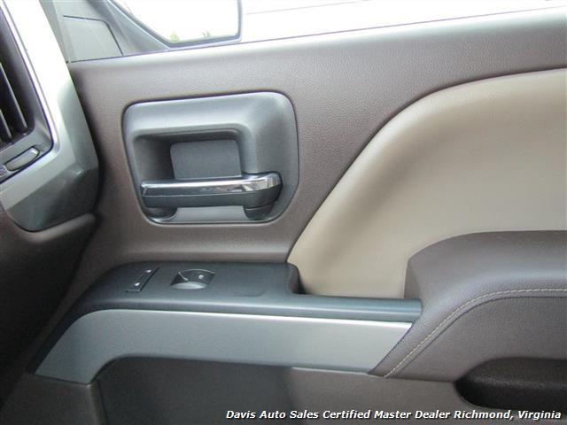2016 Chevrolet Silverado 1500 LT Z71 Lifted 4X4 Full Crew Cab Short Bed - Photo 37 - Richmond, VA 23237