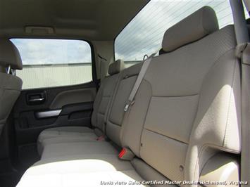 2016 Chevrolet Silverado 1500 LT Z71 Lifted 4X4 Full Crew Cab Short Bed - Photo 8 - Richmond, VA 23237
