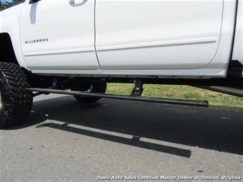 2016 Chevrolet Silverado 1500 LT Z71 Lifted 4X4 Full Crew Cab Short Bed - Photo 30 - Richmond, VA 23237