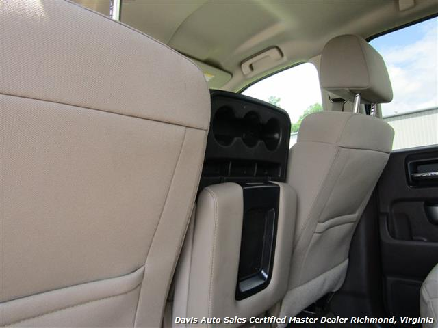 2016 Chevrolet Silverado 1500 LT Z71 Lifted 4X4 Full Crew Cab Short Bed - Photo 35 - Richmond, VA 23237