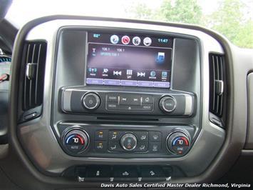 2016 Chevrolet Silverado 1500 LT Z71 Lifted 4X4 Full Crew Cab Short Bed - Photo 7 - Richmond, VA 23237