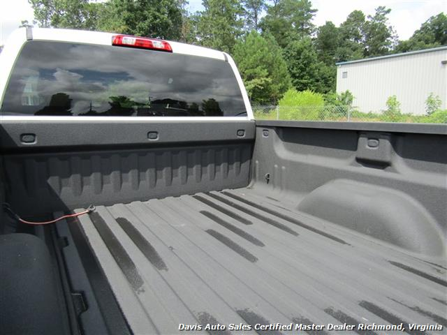 2016 Chevrolet Silverado 1500 LT Z71 Lifted 4X4 Full Crew Cab Short Bed - Photo 4 - Richmond, VA 23237