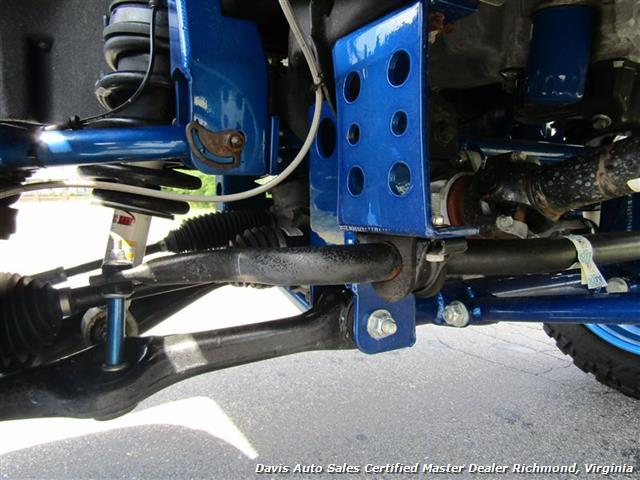 2016 Chevrolet Silverado 1500 LT Z71 Lifted 4X4 Full Crew Cab Short Bed - Photo 29 - Richmond, VA 23237