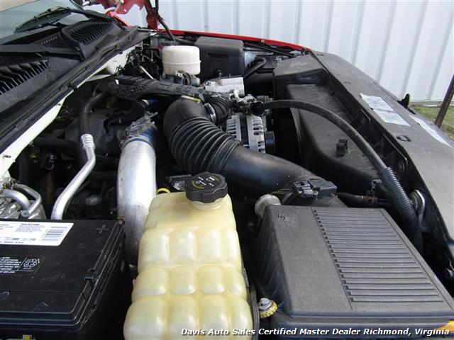 2002 Chevrolet Silverado 3500 HD Diesel Duramax Dually Regular Cab Reading Utility Work - Photo 20 - Richmond, VA 23237