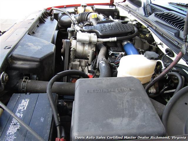 2002 Chevrolet Silverado 3500 HD Diesel Duramax Dually Regular Cab Reading Utility Work - Photo 19 - Richmond, VA 23237