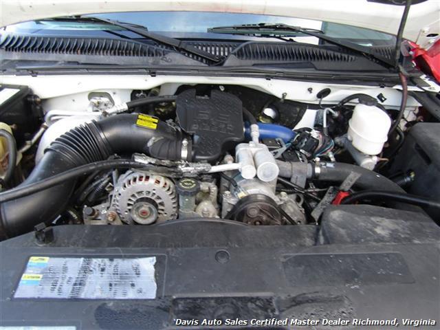 2002 Chevrolet Silverado 3500 HD Diesel Duramax Dually Regular Cab Reading Utility Work - Photo 18 - Richmond, VA 23237