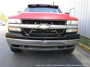 2002 Chevrolet Silverado 3500 HD Diesel Duramax Dually Regular Cab Reading Utility Work - Photo 12 - Richmond, VA 23237