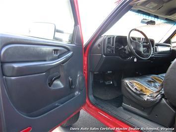 2002 Chevrolet Silverado 3500 HD Diesel Duramax Dually Regular Cab Reading Utility Work - Photo 5 - Richmond, VA 23237