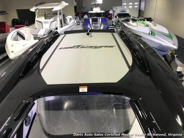 2018 Sunsation CCX 32 Ft Center Console Step Hull Performance Twin Mercury 400 Verado Outboard Boat - Photo 15 - Richmond, VA 23237
