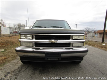 1996 Chevrolet Silverado 1500 C/K Extended Cab Short Bed Flare Step Side - Photo 15 - Richmond, VA 23237