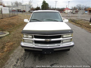 1996 Chevrolet Silverado 1500 C/K Extended Cab Short Bed Flare Step Side - Photo 25 - Richmond, VA 23237