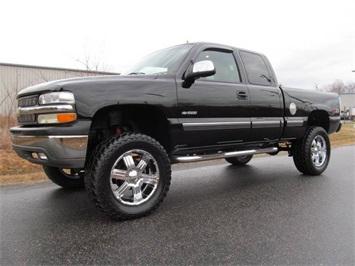 2002 Chevrolet Silverado 1500 LT Truck