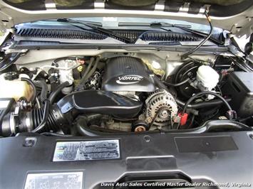 2005 GMC Sierra 1500 SLE 4X4 Crew Cab Short Bed Vortec - Photo 26 - Richmond, VA 23237