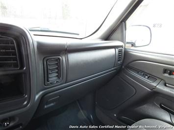 2005 GMC Sierra 1500 SLE 4X4 Crew Cab Short Bed Vortec - Photo 17 - Richmond, VA 23237