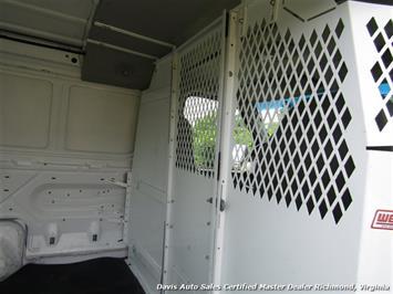 2005 Ford E350 Super Duty Econoline E-Series Power Stroke Turbo Diesel Cargo Work - Photo 27 - Richmond, VA 23237