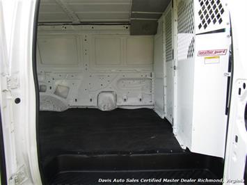 2005 Ford E350 Super Duty Econoline E-Series Power Stroke Turbo Diesel Cargo Work - Photo 25 - Richmond, VA 23237