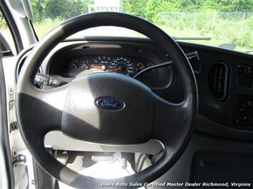 2005 Ford E350 Super Duty Econoline E-Series Power Stroke Turbo Diesel Cargo Work - Photo 7 - Richmond, VA 23237