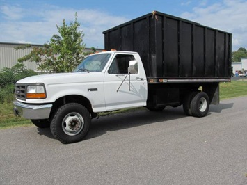 1993 Ford F450