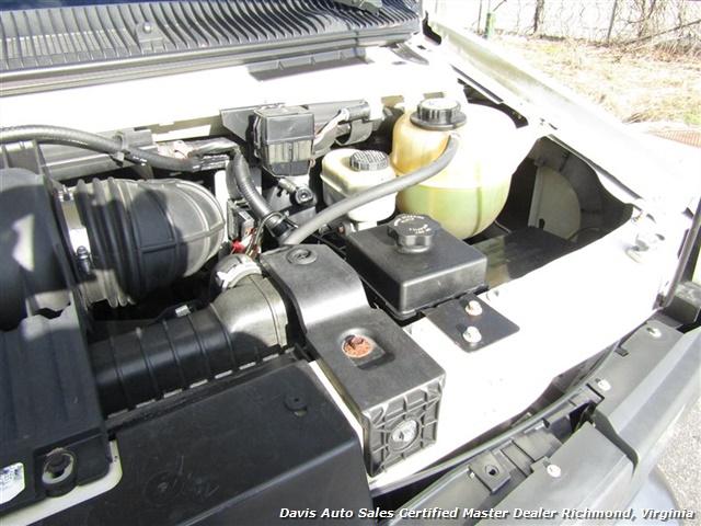 2006 Ford E-350 Roll Up Rear Door Utility Cube Box Work - Photo 24 - Richmond, VA 23237