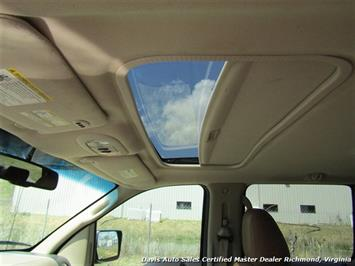2008 Ford F-150 King Ranch Fully Loaded 4X4 SuperCrew Short Bed - Photo 9 - Richmond, VA 23237