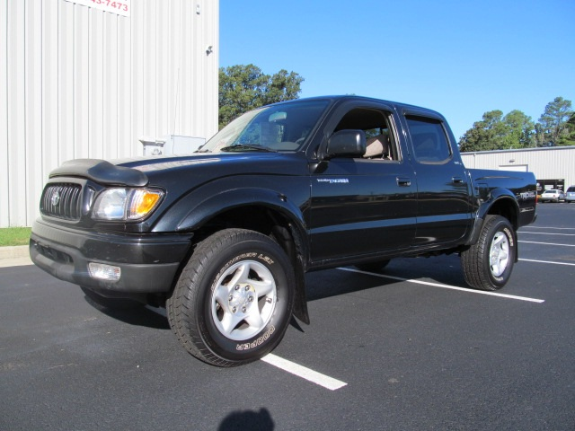 2002 Toyota Tacoma PreRunner V6 (SOLD)   Photo 1   Richmond, VA 23237