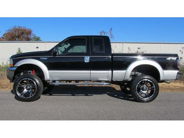 Davis Auto Sales >> Davis Auto Sales - Photos for 2003 Ford F-250 Super Duty XLT (SOLD)