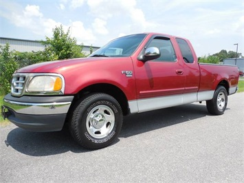 1999 Ford F-150 XLT Truck