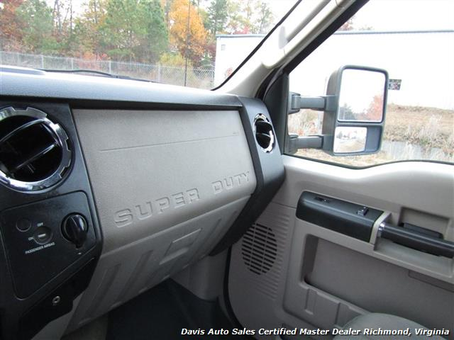 2010 Ford F-250 Super Duty XLT FX4 4X4 SuperCab Long Bed - Photo 15 - Richmond, VA 23237