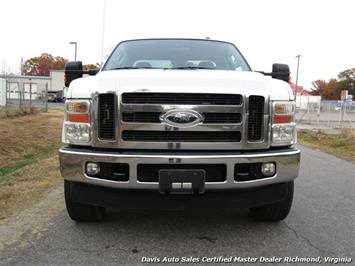 2010 Ford F-250 Super Duty XLT FX4 4X4 SuperCab Long Bed - Photo 12 - Richmond, VA 23237
