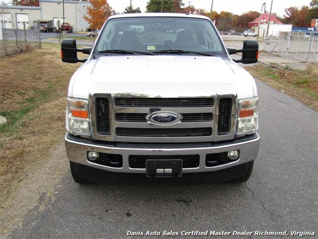 2010 Ford F-250 Super Duty XLT FX4 4X4 SuperCab Long Bed - Photo 19 - Richmond, VA 23237