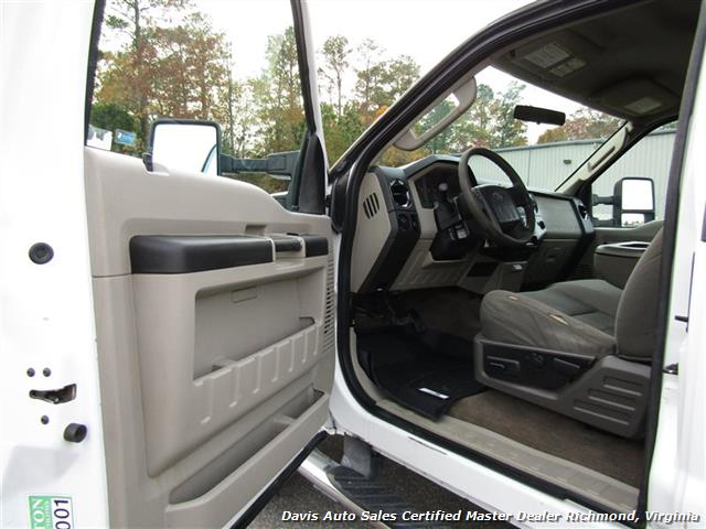 2010 Ford F-250 Super Duty XLT FX4 4X4 SuperCab Long Bed - Photo 4 - Richmond, VA 23237