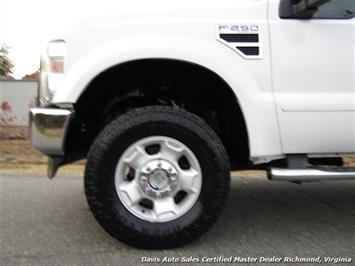 2010 Ford F-250 Super Duty XLT FX4 4X4 SuperCab Long Bed - Photo 9 - Richmond, VA 23237