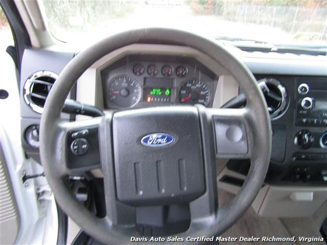 2010 Ford F-250 Super Duty XLT FX4 4X4 SuperCab Long Bed - Photo 5 - Richmond, VA 23237