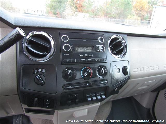 2010 Ford F-250 Super Duty XLT FX4 4X4 SuperCab Long Bed - Photo 6 - Richmond, VA 23237