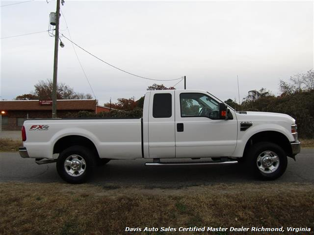 2010 Ford F-250 Super Duty XLT FX4 4X4 SuperCab Long Bed - Photo 3 - Richmond, VA 23237